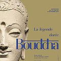 Bouddha, la légende dorée au musée guimet