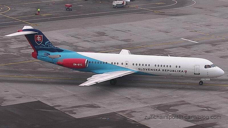 Boeing 767-281(BDSF) (SP-MRF) Sky Taxi - Plane Spotting à