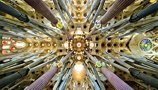315px-Sagrada_Familia_nave_roof_detail
