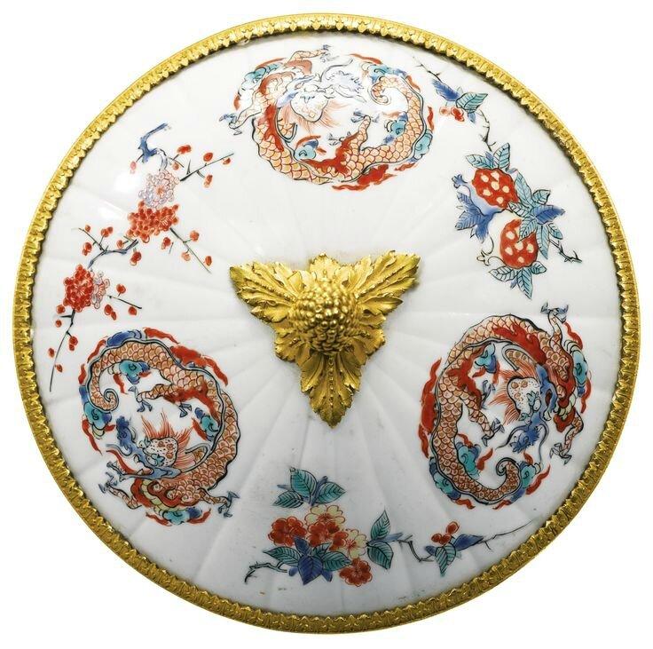The Duc D'Aumont and Louis XVI's Brûle Parfums 4