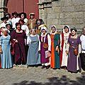 Médiévales de Guérande 2014