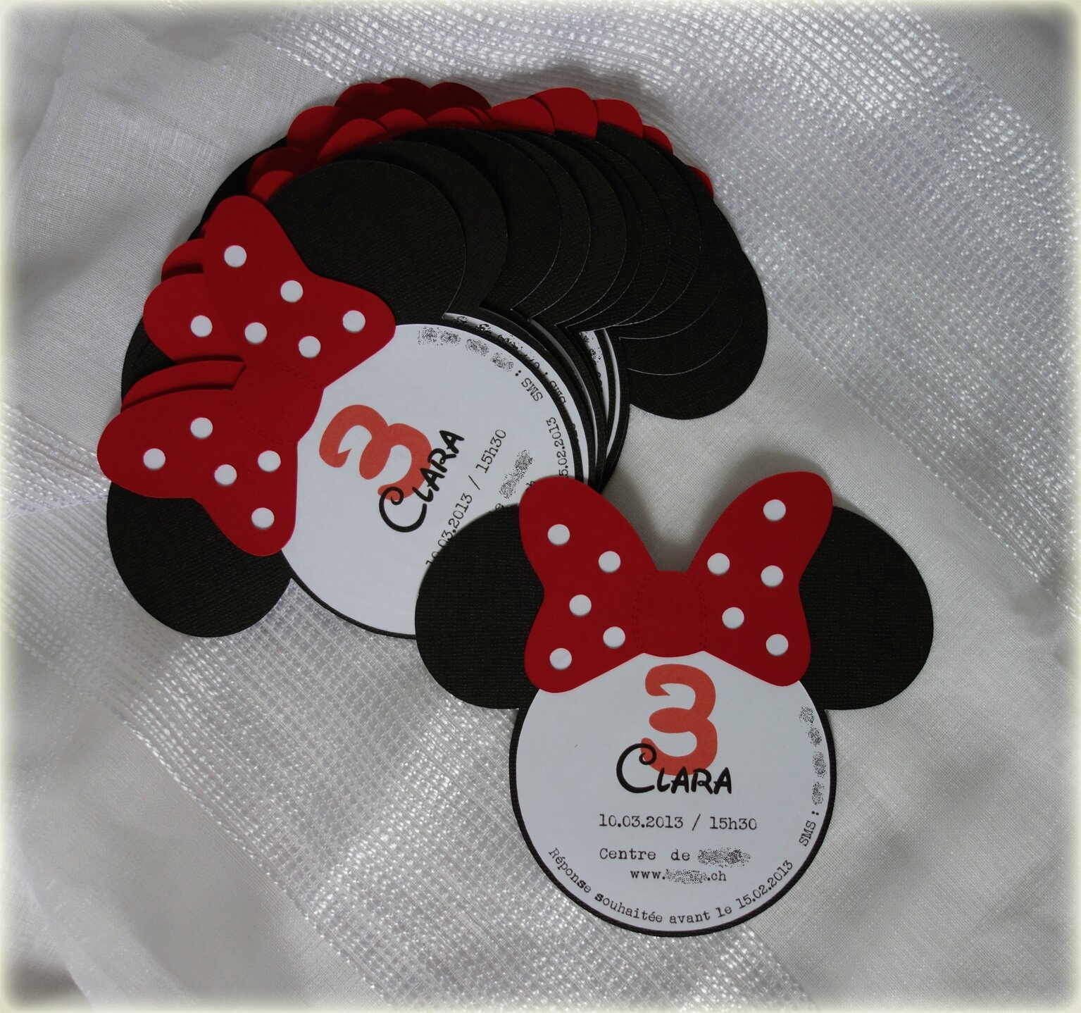 Mickey Tous Les Messages Sur Mickey Camille 2 Z Ailes E
