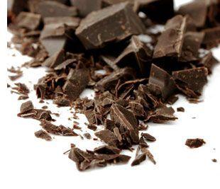 copeaux de chocolat