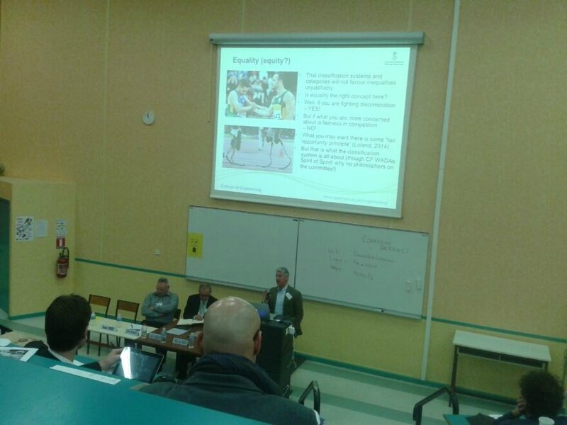 EAPS 2014 Conference