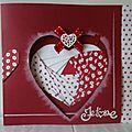 Carte st valentin 2014