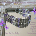 Bracelets Maman Triple... 65.70 Euros.