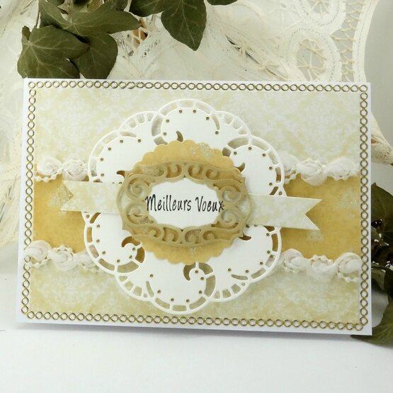 carte-voeux-shabby-beige-dore-perle
