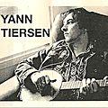 Yann tiersen - mardi 16 novembre 2010 - la riviera (madrid)