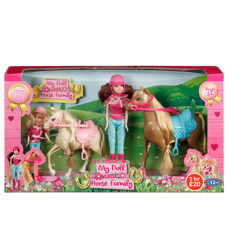314814-My-Doll-and-Horse-Family1