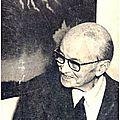 Georges ribemont – dessaignes (1894 – 1974) : bohémienne 1940