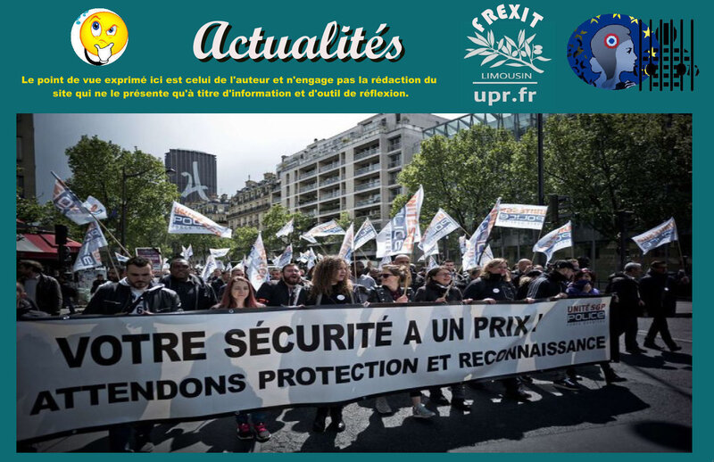 ACT POLICE FAMILLES SECURITE