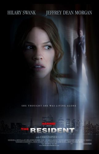 The Resident (25 Février 2011)