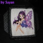 Viola_by_Sayan