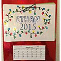 calendrier ethan 2015