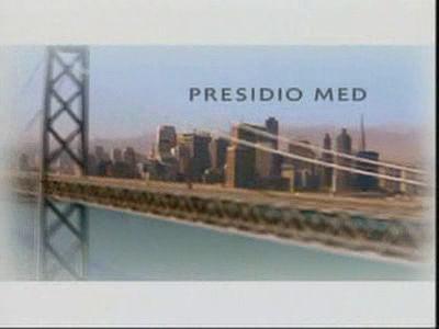 Presidio Med