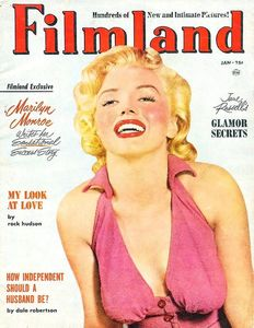 Filmland_Magazine_1953_january_cover