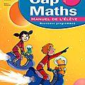 Mathématiques - Cap maths CE2