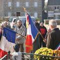 cérémonie du 11-11-2009