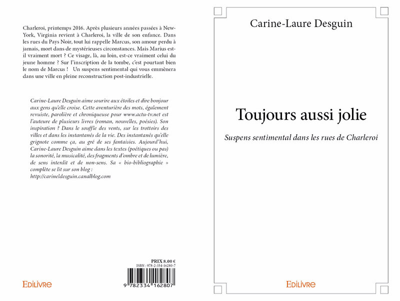 Toujours aussi jolie cover