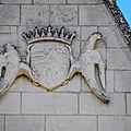 Notes sur le château d'Angers (6)