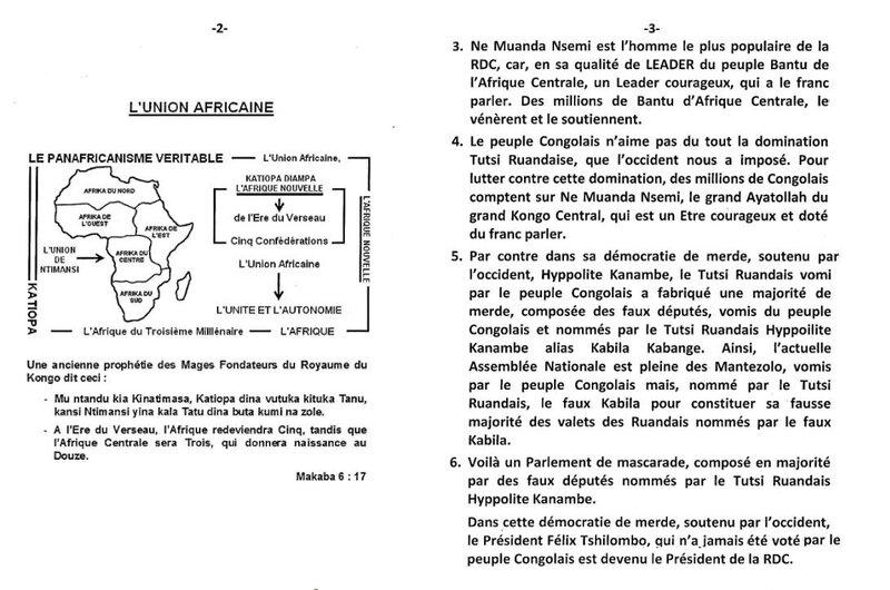 LES FAUX DEPUTES DE LA DEMOCRATIE DE MERDE SOUTENUS PAR L'OCCIDENT b