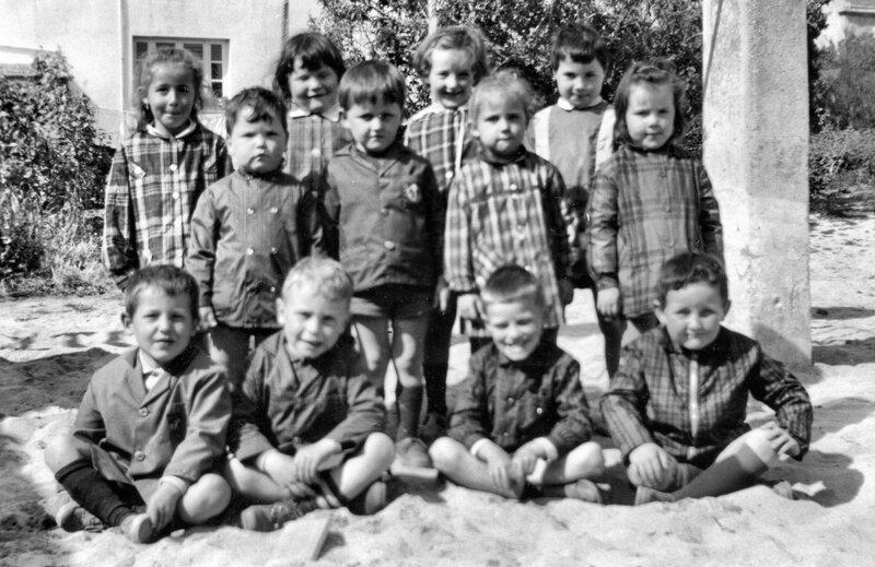 Ch41 - 1968-05 - 2 - (École du Christ Roi)