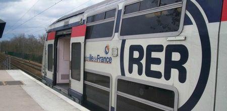 RER Ile-de-France