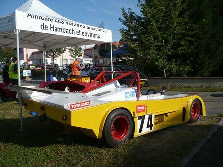 CADY 943B barquette de course Hambach (2)