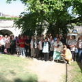 Journée au fil de la Dronne - 24 mai 2011