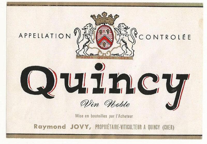quincy jovy