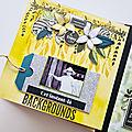 Une création de sandra charbonnel : album