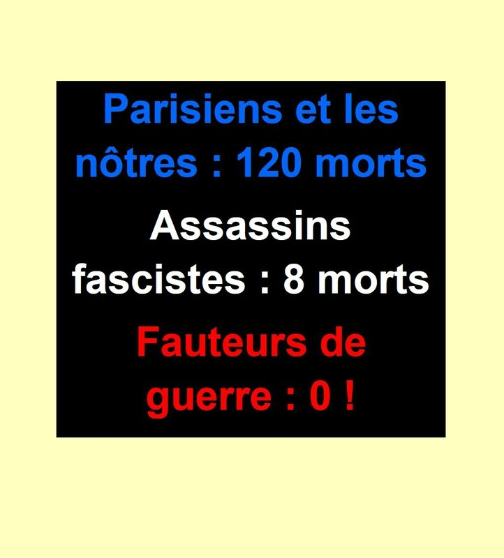 1 Attentats de Paris ( 1 )