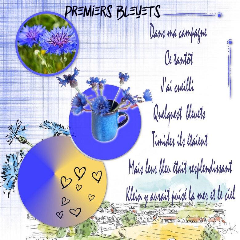 premiers bleutes