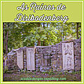 4. as ruínas de disibodenberg