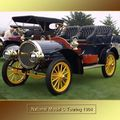 1904 - National model Touring