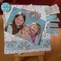 Canvas de mes 3 amours