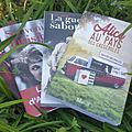 Marivole editions - les sorties en librairie en ce mois de septembre et octobre...