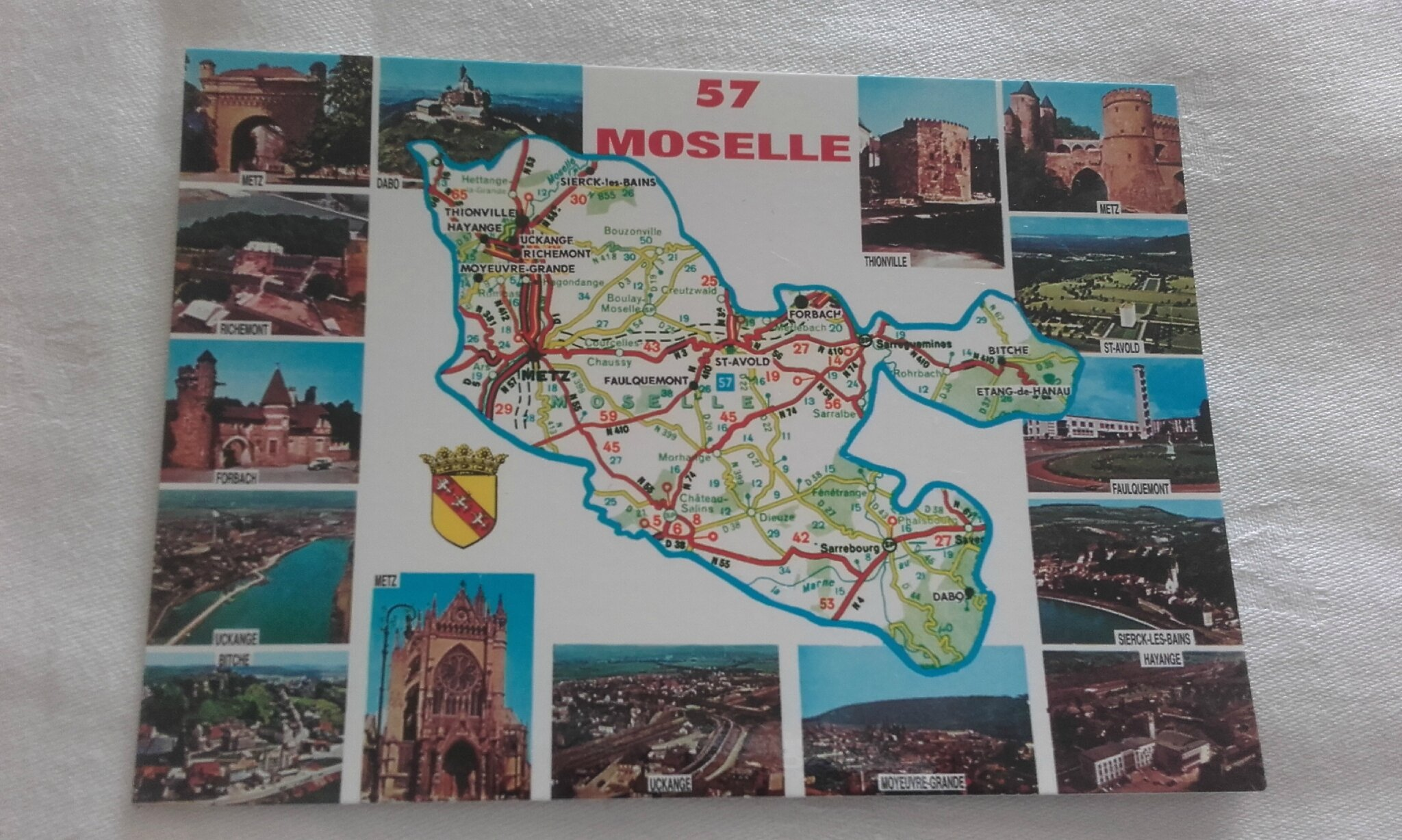 00 MOSELLE