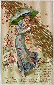 vintage_valentines_day_card_a_prayer_to_st_valentine_raining_red_hearts