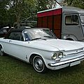CHEVROLET Corvair Monza 2door convertible 1963 Madine (1)