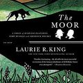 The moor, de laurie r. king