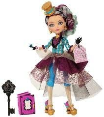 Collection Legacy Day Doll Maddie