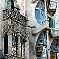 Barcelone, Casa Batllo_6349