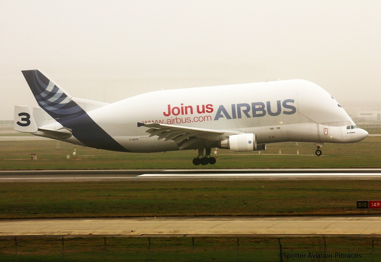 Airbus Transport International