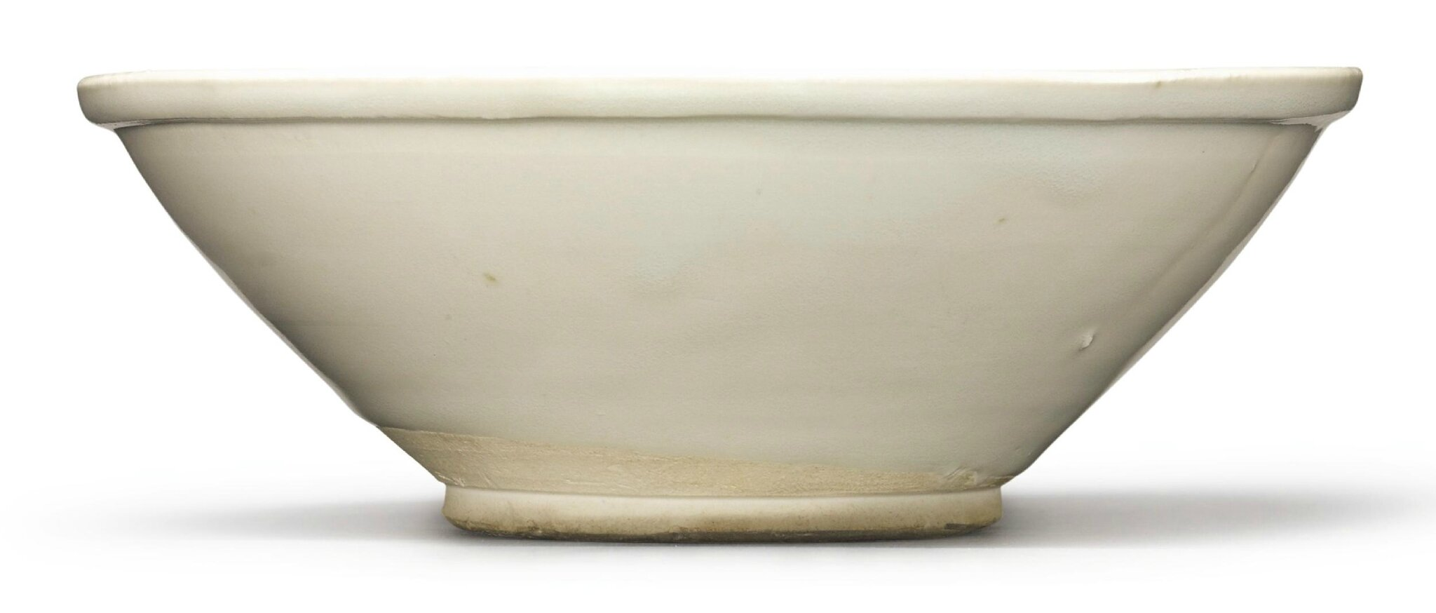 A 'Xing' bowl, Tang dynasty-Five Dynasties, 9th-10th century