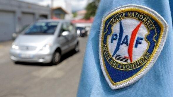 Police PAF été