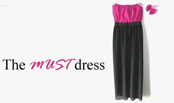 must_dress