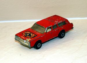 Mercury commuter wagon de chez Matchbox 04