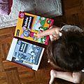 Nathan, les jeux intelligents ...(cadeau) parce qu'il n'y a pas de raison !
