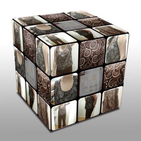 Top_12_marron_rubik_s_cube